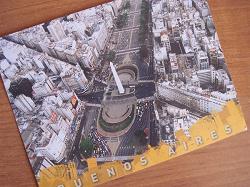 Отдается в дар «Открытки Buenos Aires, Санкт-Петербург, Argentina»