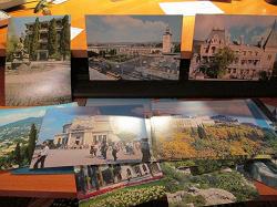 Отдается в дар «крымские открытки»