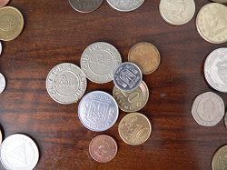 Отдается в дар «Монеткодар»