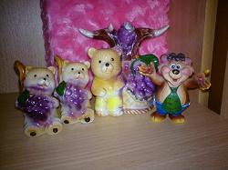 Отдается в дар «Три медведя»