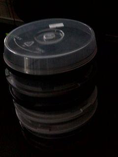 Отдается в дар «Коробочки для хранения дисков (7 штук)»