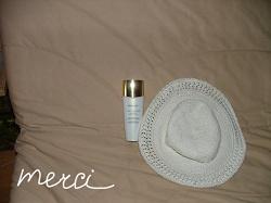 Отдается в дар «Очищающее молочко Герлен (Guerlain )»