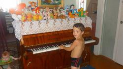 Отдается в дар «Пианино»
