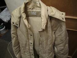 Отдается в дар «Куртка»