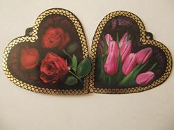 Отдается в дар «Открытки коллекционерам»