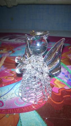 Отдается в дар «Ангелочек»