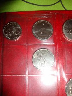 Отдается в дар «5 рублей.Взятие Парижа.5шт.»