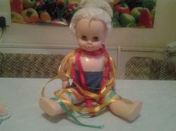 Отдается в дар «кукла-2»