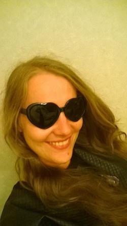 Отдается в дар «Солнцезащитные очки»