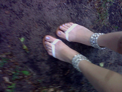 Отдается в дар «Летние сандалики 39 размер»