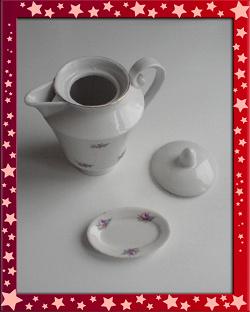 Отдается в дар «заварной чайник»