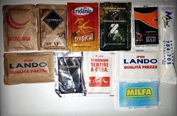 Отдается в дар «Коллекционерам сахарки, соль (оновлено)»