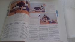 Отдается в дар «Журнал йога для беременных»