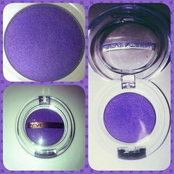 Отдается в дар «Тени для век фиолетовые»