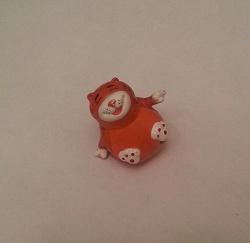 Отдается в дар «Кот из шоколадного яйца»