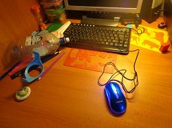 Отдается в дар «Компьютерная мышь»