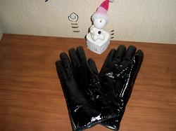 Отдается в дар «Женские перчатки»