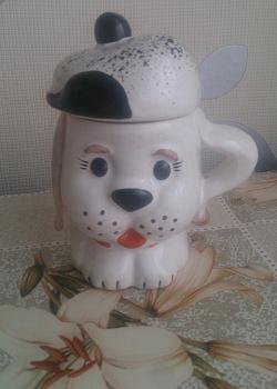 Отдается в дар «Детская милейшая чашечка с кепочкой.»