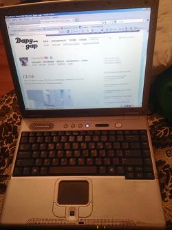 Отдается в дар «Два ноутбука и нетбук»