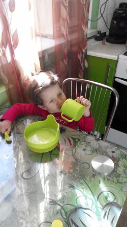 Отдается в дар «Детская посуда»