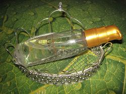 Отдается в дар «Жидкий шелк Эстель»