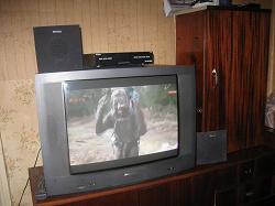 Отдается в дар «Телевизор Филипс 72 дюйма, нуждается в ремонте»