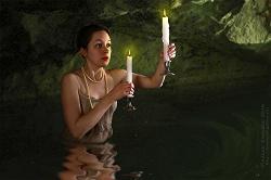 Отдается в дар «Подсвечники»