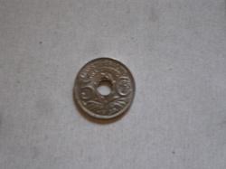 Отдается в дар «монетка Франции»
