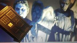 Отдается в дар «Дар для фанатов Доктора Кто.)»