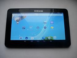 Отдается в дар «планшет Samsung N8000 (китайский аналог)»