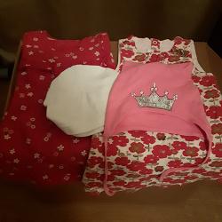 Отдается в дар «Одежда для девочки»
