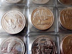 Отдается в дар «Монетный дар»