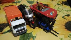 Отдается в дар «Машинки игрушки»