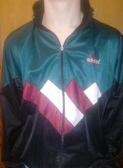 Отдается в дар «Олимпийка Adidas»