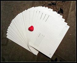 Отдается в дар «Конверты почтовые А4»