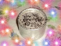 Отдается в дар «Коробочка для украшений»