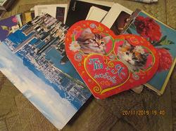 Отдается в дар «Рекламные открытки из Германии»