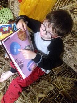 Отдается в дар «Дитяча енциклопедія про тварин»