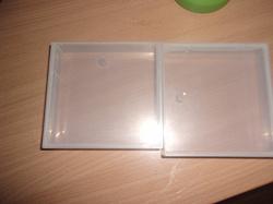 Отдается в дар «Коробочки пластиковые»