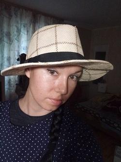 Отдается в дар «шляпа»