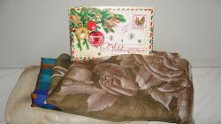 Отдается в дар «Платочки-шарфики»