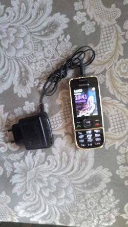 Отдается в дар «Телефон Nokia»