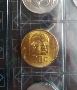 Отдается в дар «Монеты жёлтые :)»