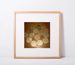 Отдается в дар «Монеты СССР 10 копеек»