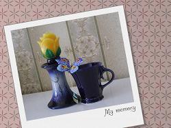 Отдается в дар «Блюдца, чашки, стаканы»