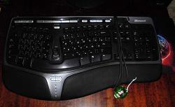 Отдается в дар «Клавиатуры с разъемом USB»