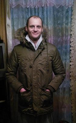 Отдается в дар «куртка аляска»