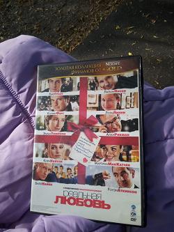 Отдается в дар «DVD фильмы.»