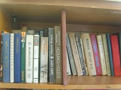 Отдается в дар «Книги.»