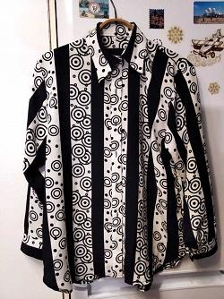 Отдается в дар «Блузы»
